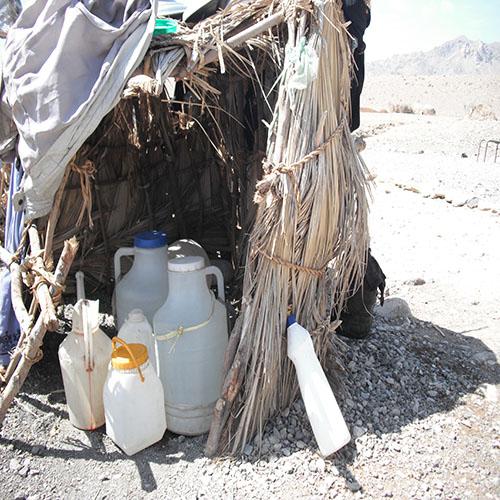 آبرسانی به روستا