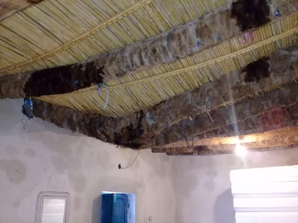 کمپین مرمت منازل مسکونی