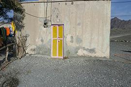 ساخت  اتاق برای یک خانواده