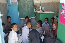 کمپین ساخت مدرسه