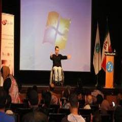 سخنرانان رعد تاک تحسین حاضران را برانگیختند