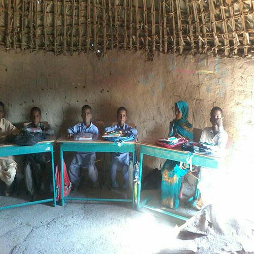 نیازمندی ها به روایت تصویر و قلم